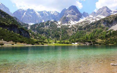 Idyllisches Tirol