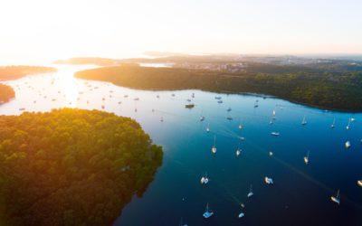 Die schönsten Inseln Kroatiens